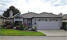 1220 25th Avenue, Vernon, BC, V1T 9A1