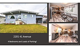 2201 41 Avenue, Campbell River, BC, V1T 3G7