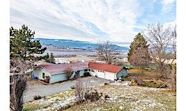 7 Ridgeview Road, Armstrong, BC, V1B 3S2