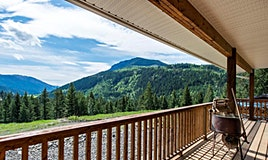 5209 Six Mile Creek Road, Vernon, BC, V0E 1W1