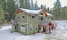 1480 Mabel Lake Road, Lumby, BC, V0E 2G5