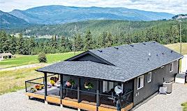 1325 Round Lake Road, Armstrong, BC, V0E 1B5