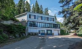 391/393 Old Salmon Arm Road, Enderby, BC, V0E 1V3