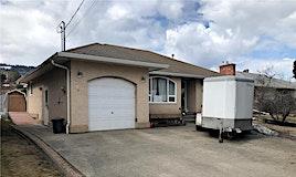 1006 Belvedere Street, Enderby, BC, V0E 1V0