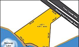 663 Waverly Park Frontage Road, Sorrento, BC, V0E 2W0