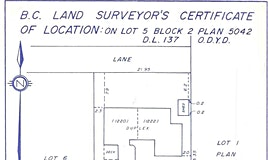 1947/1949 Pasnak Avenue, Kelowna, BC, V1Y 9N9
