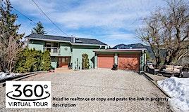 2742 Tranquil Place, Blind Bay, BC, V0E 1H2