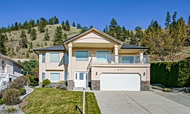 975 Lone Pine Drive, Kelowna, BC, V1P 1M7