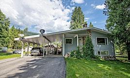 3797 Sommerville Husted Road, Malakwa, BC, V0E 2J0
