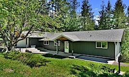 7476 Estate Drive, Anglemont, BC, V0E 1M8
