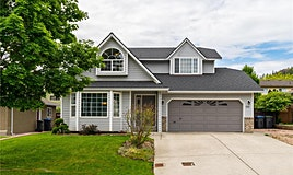 211 Crossridge Crescent, Kelowna, BC, V1V 1S4