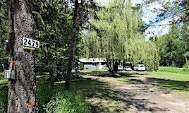 2475/2479 Squilax Anglemont Highway, Lee Creek, BC, V0E 1M0