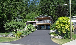 7573 Squilax Anglemont Road, Anglemont, BC, V0E 1M8