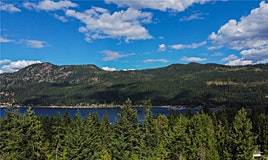 Lot 21 Forest Drive, Blind Bay, BC, V0E 1H0