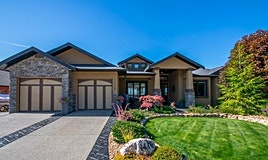 1416 Red Mountain Place, Vernon, BC, V1B 4A3