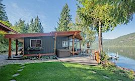 3548 Mabel Lake Road, Enderby, BC, V0E 2G6