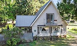 645 Mabel Lake Road, Enderby, BC, V0E 1V4