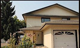 12-150 Franklyn Road, Kelowna, BC, V1X 3X5
