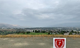 Lot 7-961 Mt. Griffin Road, Vernon, BC, V1B 2B6