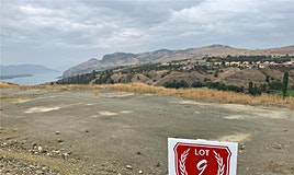 Lot 9-954 Mt. Griffin Road, Vernon, BC, V1B 2B6