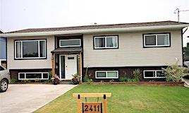 2411 15 Street, Vernon, BC, V1T 3V3