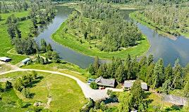 349 Hidden Lake Road, Enderby, BC, V0E 1V5