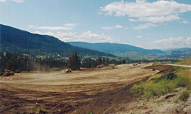 Lot 1 Manning Place, Vernon, BC, V1B 5Y2