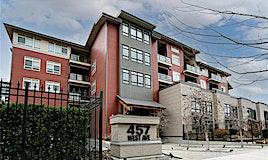 303-457 West Avenue, Kelowna, BC, V5Y 4Z3