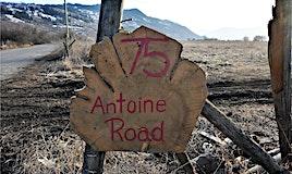 6-75 Antoine Road, Vernon, BC, V1H 2A3