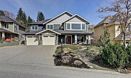 1501 Black Mountain Crescent, Kelowna, BC, V1P 1P6