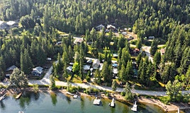 LOT 9 Eagleview Road, Eagle Bay, BC, V0E 1T0