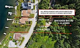 Lot 1 Eagle Bay Road, Eagle Bay, BC, V0E 1H1