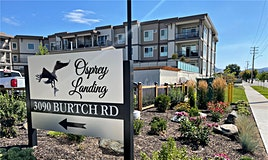 307-3090 Burtch Road, Kelowna, BC, V1W 5G9