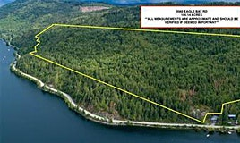 3560 Eagle Bay Road, Eagle Bay, BC, V0E 1H1