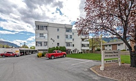 203-272 Green Avenue, Penticton, BC, V2A 3T2
