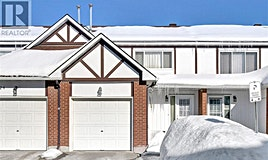 1822 Axminster Court, Ottawa, ON, K1S 4E6