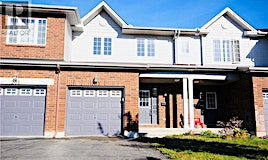 203 S Rolling Meadow Crescent, Ottawa, ON, K1W 0B1