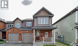 329 Summer Sky Street, Ottawa, ON, K4A 0V3
