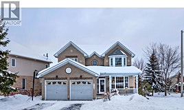 2144 Blue Willow Crescent, Ottawa, ON, K1W 1K5