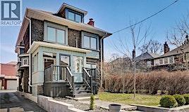 9 Fairview Avenue, Toronto, ON, M6P 3A2