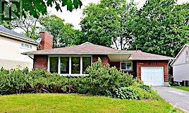 2116 Woodcrest Road, Ottawa, ON, K1H 6H8