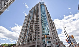 1202-234 Rideau Street, Ottawa, ON, K1N 0A9