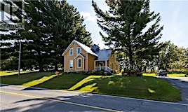 5196 County Rd 10 Road, Limoges, ON, K0B 1G0