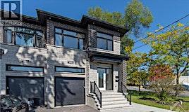 503 Cote Street, Ottawa, ON, K1K 0Z8