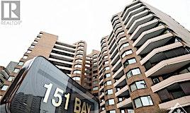 909-151 Bay Street, Ottawa, ON, K1R 7T2