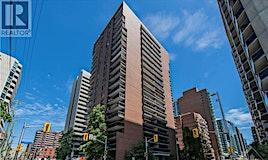 1105-475 Laurier Avenue W, Ottawa, ON, K1R 7X1