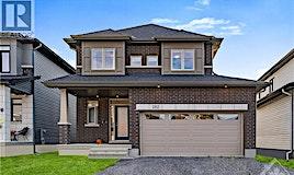 262 Fountainhead Drive, Ottawa, ON, K1W 0N9