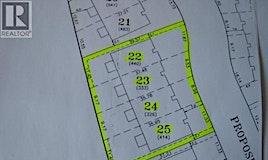22-25 Clow Court, Summerside, PE, C1N 0G4