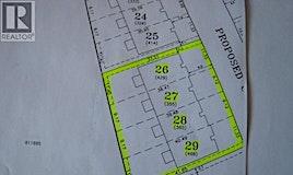 26-29 Clow Court, Summerside, PE, C1N 0G4