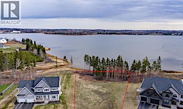 LOT-47 Sunrise Cove Water Front, Cornwall, PE, C0A 1H0